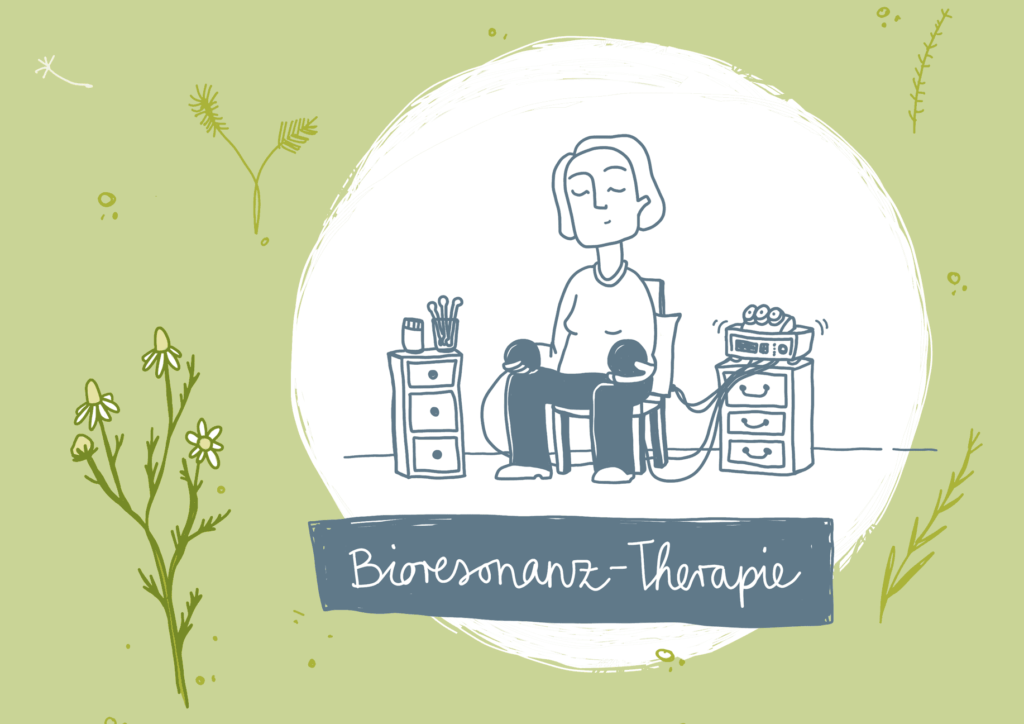 Bioresonanz-Therapie