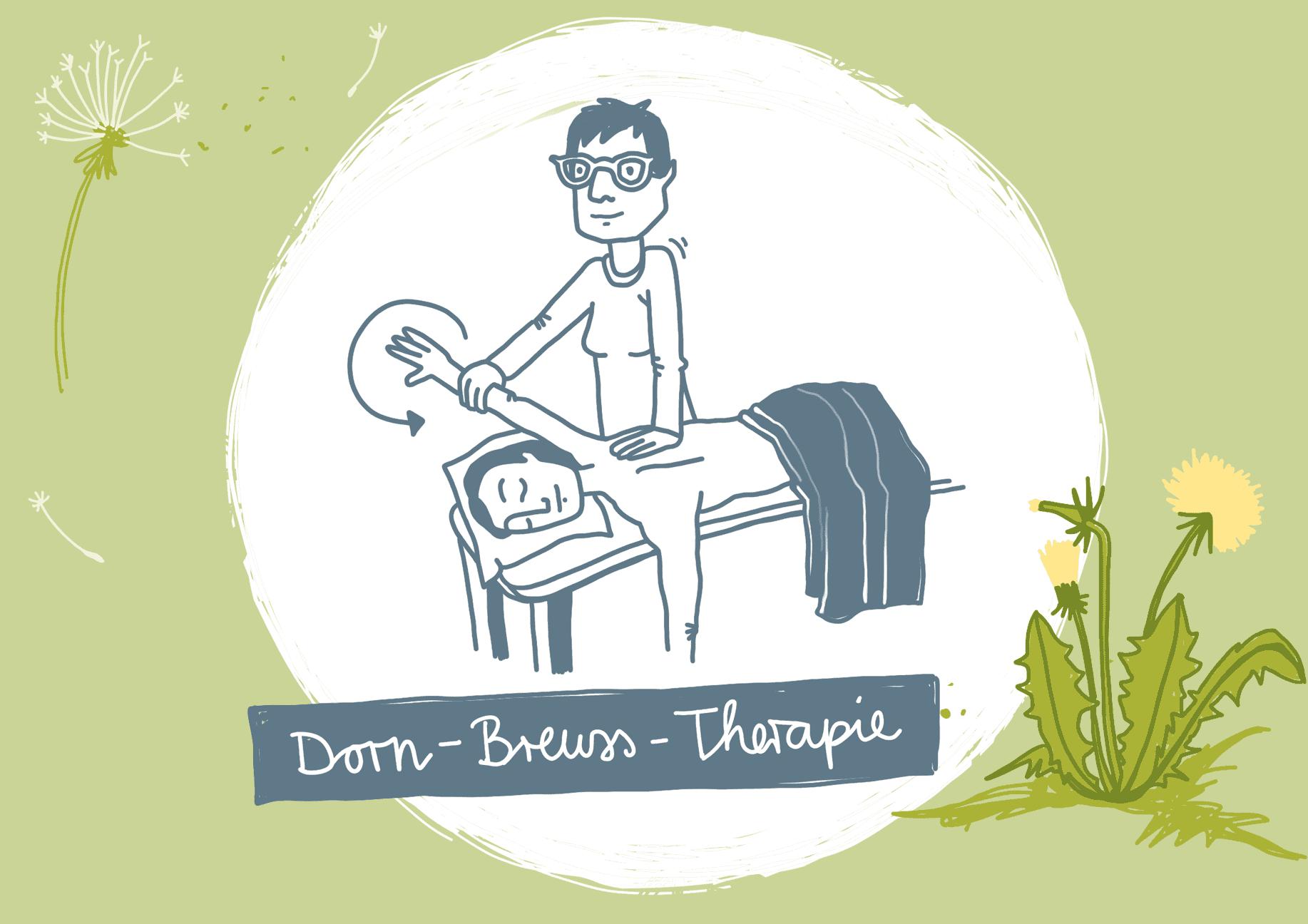 Dorn-Breuss-Therapie